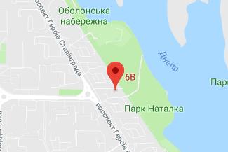 Нотаріус у Оболонському районі Києва Вишнякова Ірина Валеріївна