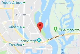 Нотариус в Оболонском районе Соколов Александр Евгеньевич