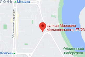 Нотариус в Оболонском районе Киева - Кравец Елена Александровна
