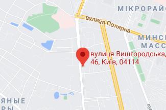 Нотариус в Оболонском районе Киева Свириденко Анатолий Михайлович